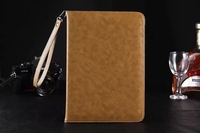 portable card slot full protective leather mobile cover for ipad air 1 2 case
