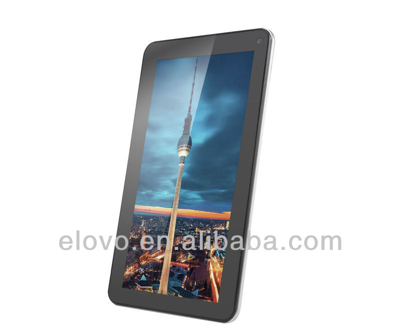 New arrival 7 inch Dul core tablet reviews Android Pad