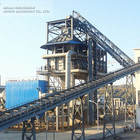 Small capacity 5000 tpa magnesium oxide manufacturing plant