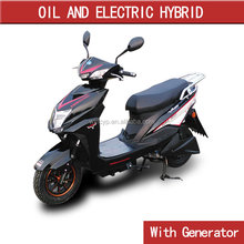 ladies sand electric scooter with 5000w