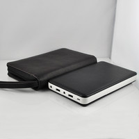 14Ah 7.4v Laptop Powerbank use for mainstream Laptop with High-grade leather bag packing