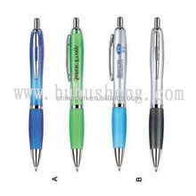 ballpen/ high quality ball pen for children&office/ plastic pen
