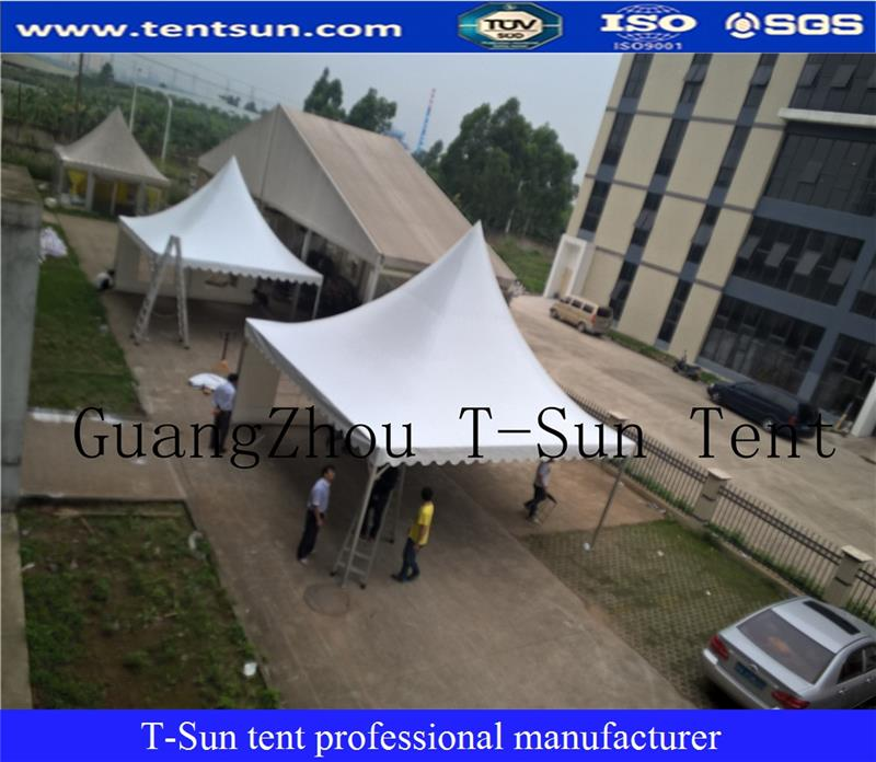 used party tents for sale. wedding party hexagonal gazebo tent car racing ceremony curved tensioned tents