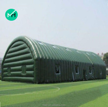 25x8x5meter high quality cheap kinds inflatable tent for sale