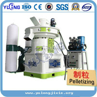 High Capacity Pto Driven Wood Pellet Mill