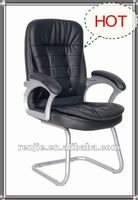 office/conference/leather chair(low back)