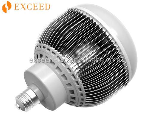Hot Sell street light 27w aluminum fin big global led bulb CE Rohs certification