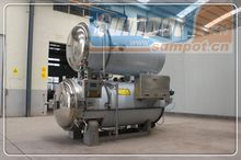 pasteurization machine for canned food