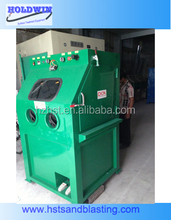 Water abrasive sand blasting cleaning machine for sale