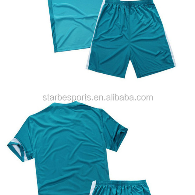 Kids soccer jersey custom wholesale soccer uniforms
