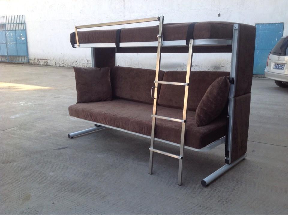 Folding Sofa Cum Bunk Bed Designs Folding Sofa Bunk Bed Convertible Sofa View Folding Sofa Cum