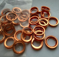 Oil Drain Plug Gaskets
