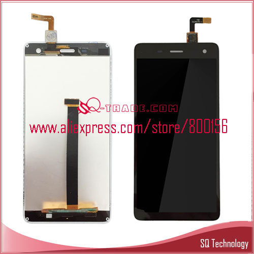 Mobile Phone Touch Screen for Xiaomi Mi4 LCD Screen