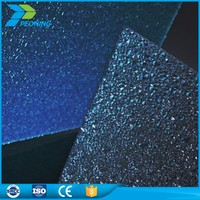China goods wholesale translucent roofing patio cover canopy material sheet