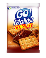 Go Malkist Chocolate
