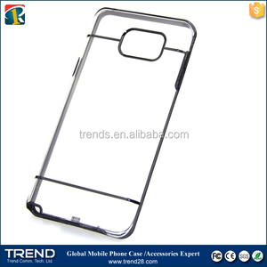 for samsung galaxy note 5 clear mobile phone case hard back case pc tpu cover