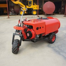 Fruit Tree Self Propelled orchard Power Sprayer