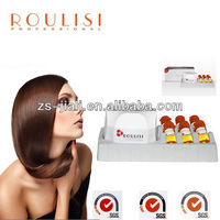 ROULISI hair loss treatment mask cream with essential oil