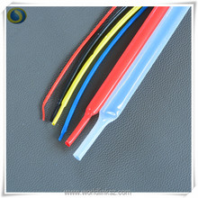 ROHS certified ptfe heat shrink tube