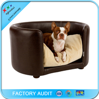 Sofa Bed Luxury Pet Dog Beds For Large Pet
