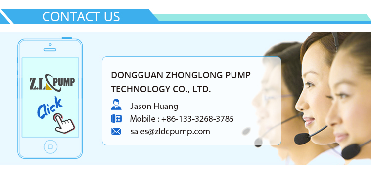 high pressure aquarium water pump for medical equipment