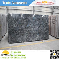 IKEA STONE High End Granite Slab Labradorite