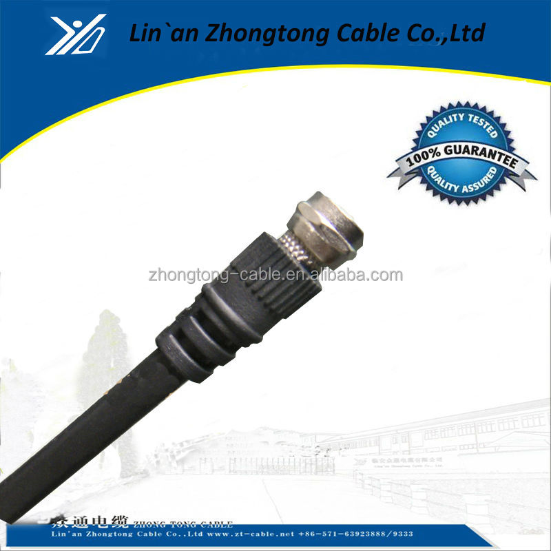 RG6 CABLE COAX compression connector