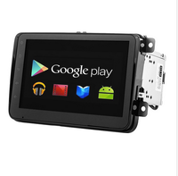 android 4.4 In dash 8 inch Volkswagen Navigation VW GPS Radio Car CD DVD For POLO JETTA TIGUAN TOURAN Bora EOS GOLF 5 6 7 4