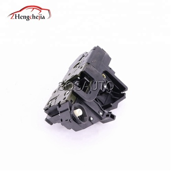 Auto body system Right front door lock body assembly for Geely  101801120890