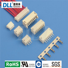 1.5mm pitch header pin connector