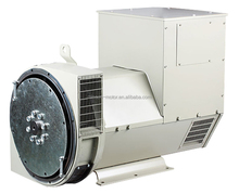 120kw copy stamford generator brushless alternator with avr & control box