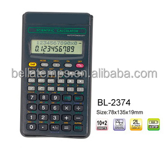 Scientific Calculator BL 2374