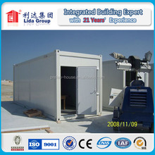 Lida construction & real estate container house
