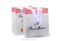 Quality primacy hot sell euro tote non woven bags