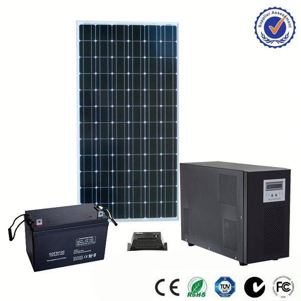 10KW on grid solar energy system used solar generators for sale