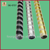 Wholesale iron chrome plating 50mm pipe