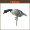 Tourbon guangzhou manufacturer for hunting products EVA foam foldable hunting goose decoy/hunting decoy