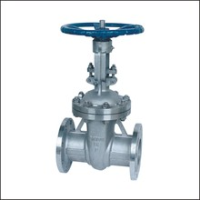 Gost Russian standard din 3202-f4 gear operated gate valve dimensions