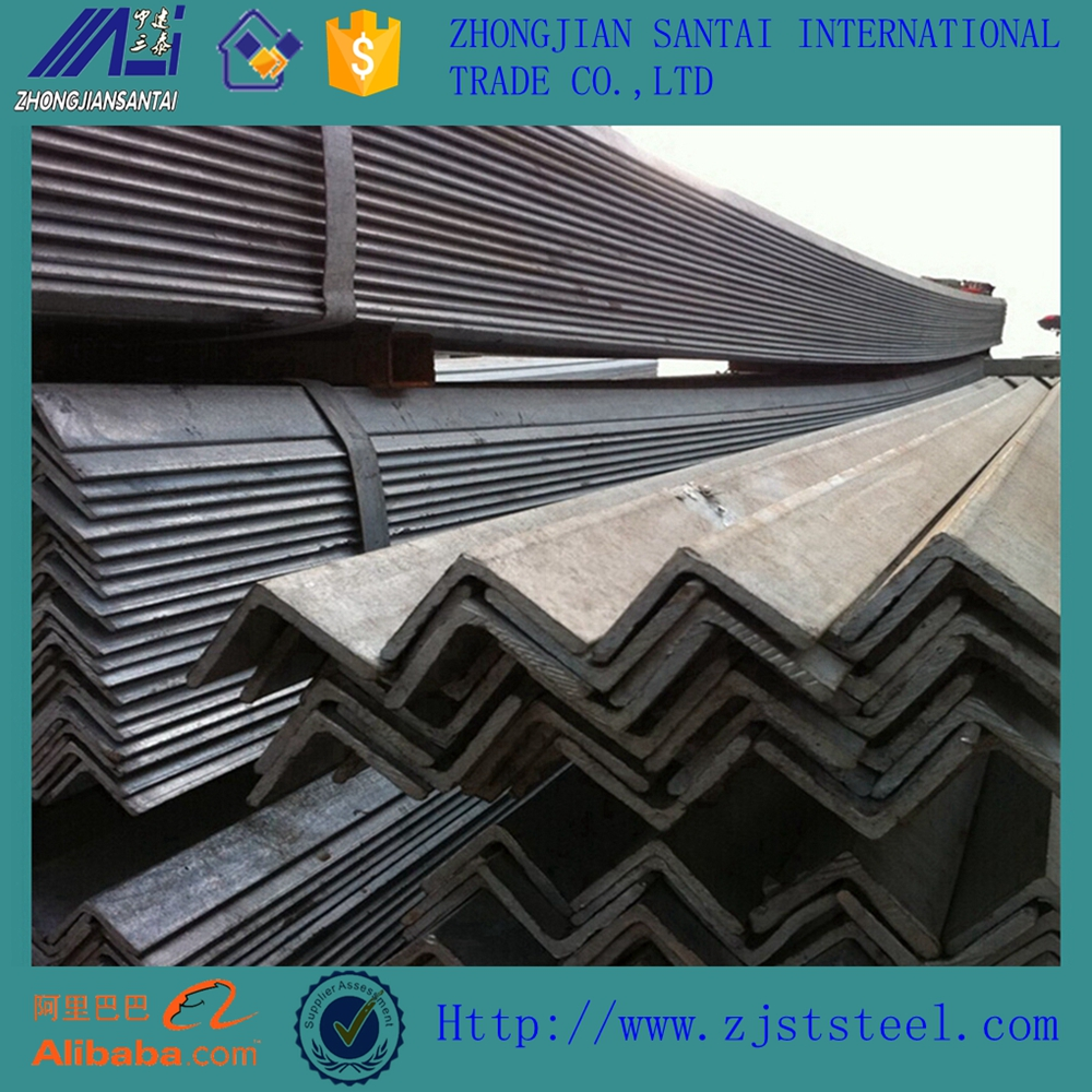 Galvanized Angle Iron Specification for Shelf
