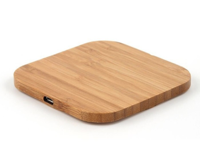 Universal Wooden Wireless Charger Qi wood Wireless Charge