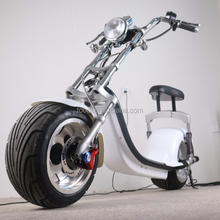2018 hot selling citycoco electric scooter 150kg load, taizhou scooter