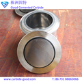 2018 High Quality Tungsten Carbide Ball Balls Mill Barrel for Experiment Use