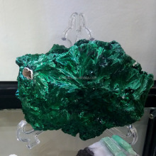 top quality rare natural raw rock and minerals rough malachite specimen