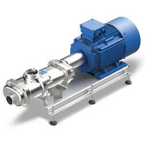 G type progressive cavity pump single screw pump for control system