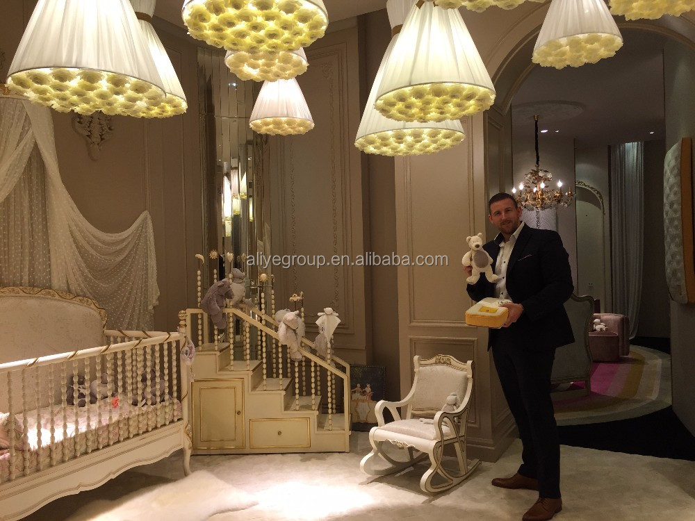 Enchanting Luxury Baby Furniture Pictures - Best Picture Interior ...