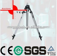 Light-Duty SEM3 Hot Sell Auto Level Tripod with Strong Stability