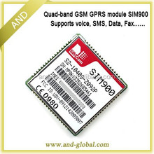 Wireless Module SIM900 series