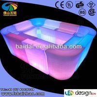 led patio furniture