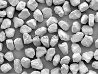 HPHT Synthetic Diamond Abrasives for Indusrial Resin bond Yellow Man-made Diamond
