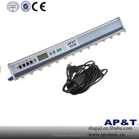 Hot selling electronics factory AP-AB1202 Air Source AC Pulse Ion Bar used in blowing machine